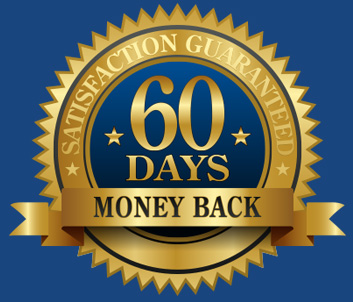 60 day guarantee - Unlock Your Glutes – Conversion Monster!