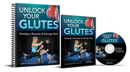 UnlockYourGlutes smwh - Unlock Your Glutes – Conversion Monster!