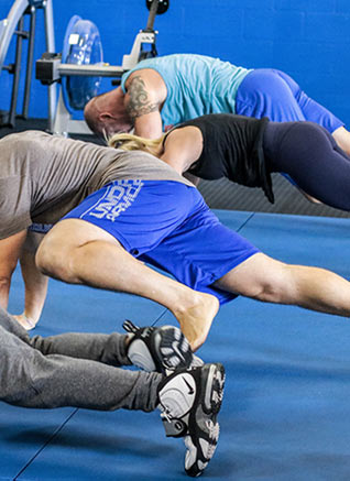 glute targeted exercise - Unlock Your Glutes – Conversion Monster!