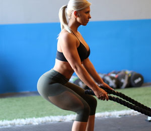 glute training - Unlock Your Glutes – Conversion Monster!