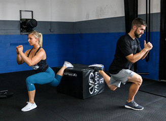 glute unlock exercises 2 - Unlock Your Glutes – Conversion Monster!