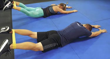 glute unlock exercises - Unlock Your Glutes – Conversion Monster!
