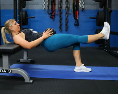 glutes activated - Unlock Your Glutes – Conversion Monster!