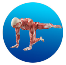 iso - Unlock Your Glutes – Conversion Monster!