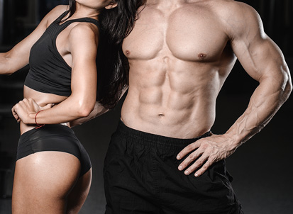 round glutes - Unlock Your Glutes – Conversion Monster!