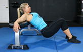 step1 - Unlock Your Glutes – Conversion Monster!