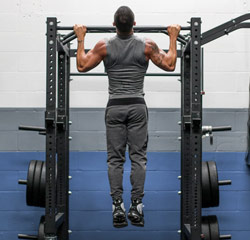 alain g - Unlock Your Glutes – Conversion Monster!